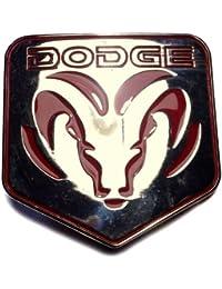 Shirtmatic Dodge Belt Buckle Rouge États-Unis Pickup, V8, V10 Boucle de  Ceinture 5f7c9ee4438