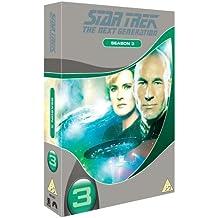 Star Trek The Next Generation - Season 3