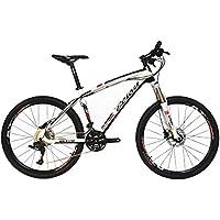 """BEIOU® de fibra de carbono de bicicletas de montaña MTB Rígidas LTWOO 30 26"""""""