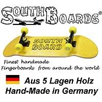 SOUTHBOARDS Deutschland 90206 GE/SWZ/GE - Skateboard
