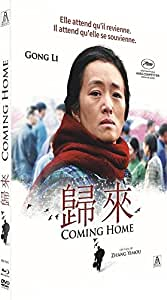 Coming Home [Combo Blu-ray + DVD]