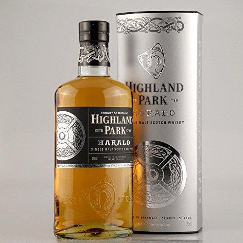 Highland Park Harald Island Whisky 40% 0,7l