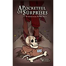 A Pocketful of Surprises (Wombat in my Pocket Book 1)