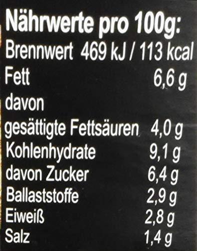 Zwergenwiese Bio Gemüse Curry Soul Kitchen, 420 ml