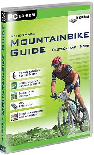 Mountainbike Guide - Deutschland Nord