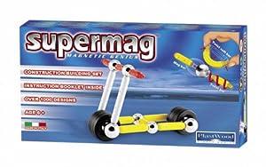 Desconocido Supermag Scooter 26 Partes