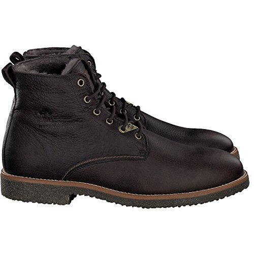 Panama Jack Glasgow Igloo C1 Homme Boots Marron Marron