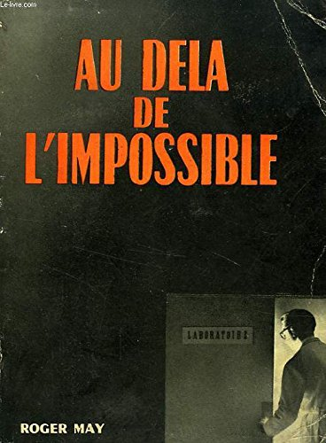 Au dela de l'impossible