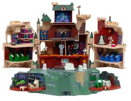 Mattel-Harry-Potter-Hogwarts-School-Deluxe-Electronic-Playset