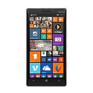 Nokia Lumia 930 Smartphone, 32 GB, Arancione [Italia]