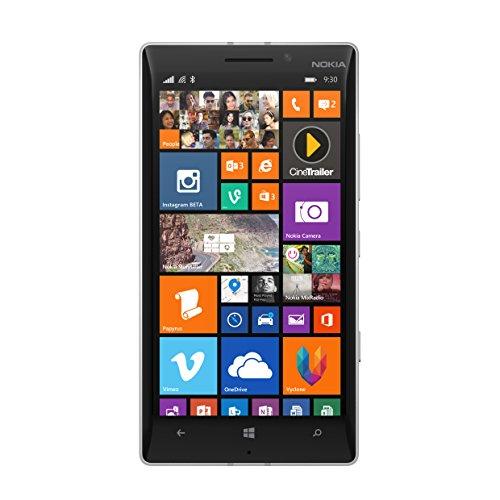 Galleria fotografica Nokia Lumia 930 Smartphone, 32 GB, Arancione [Italia]