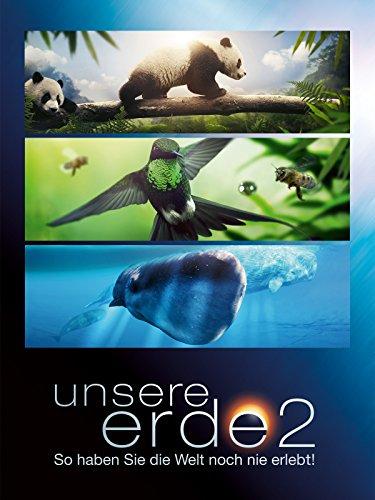 Unsere Erde 2 [dt./OV] (Rollen Schließen)