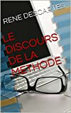 LE DISCOURS DE LA METHODE - Format Kindle - 2,00 €