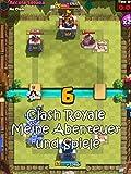 Clip: Clash Royale - Meine Abenteuer und Spiele
