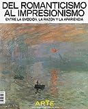 Del Romanticismo al Impresionismo