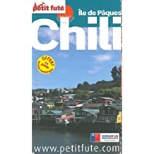 Petit Futé Chili - Ile de Pâques