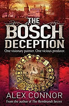 The Bosch Deception (English Edition) par [Connor, Alex]