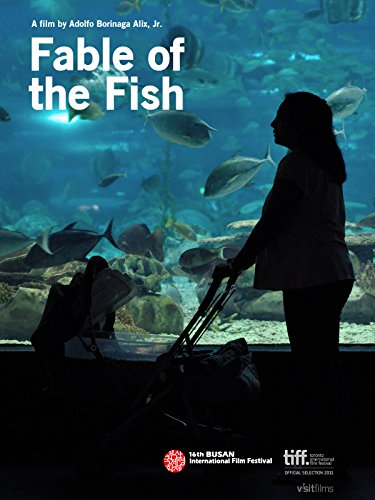 Fable of the Fish [OV] -