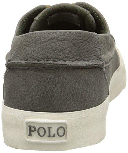 Polo Ralph Lauren Tenen Oxford Gravel Grey
