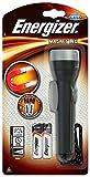 Energizer Taschenlampe Magnet LED (inkl. 2xAA, 24m Reichweite)