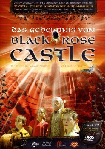 Bild von Das Geheimnis von Black Rose Castle - Der Film