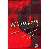 Philosophie Anthologie Tles L-ES-S