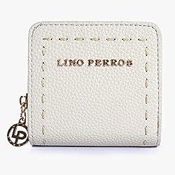 Lino Perros Womens Clutch (Beige)