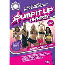 Pump It Up Hi-Energy 2006