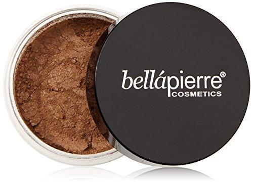 BellaPierre Lose Mineralpuder-Foundation, 9g, D.Cocoa