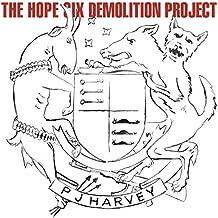 The Hope Six Demolition Project (Limited Vinyl) [Vinyl LP]