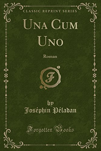 Classic Uno (Una Cum Uno: Roman (Classic Reprint))