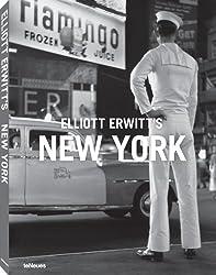 Elliott Erwitt New York
