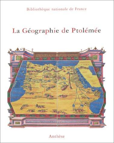 La géographie de Ptolémée