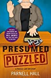 Presumed Puzzled (Puzzle Lady Mysteries (Hardcover))