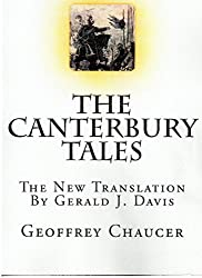 The Canterbury Tales: The New Translation by Gerald J. Davis