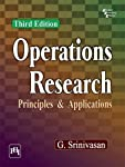 Operations Research: Principles and Applications