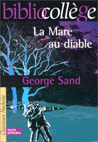 La Mare au diable par George Sand