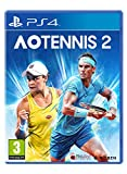 Ao Tennis 2 - Playstation 4