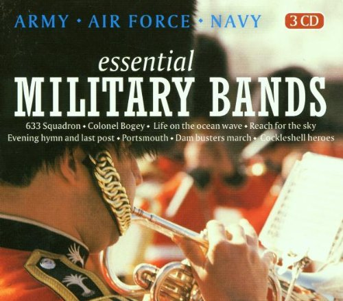 Essential Military Bands (School Western)