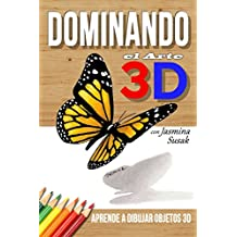 Dominando el Arte 3D con Jasmina Susak: Aprende a Dibujar Objetos 3D
