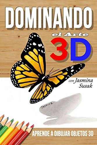 Dominando el Arte 3D con Jasmina Susak: Aprende a Dibujar Objetos 3D por Jasmina Susak