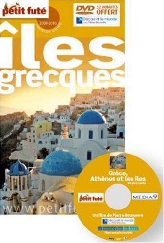 Petit Futé Iles grecques (1DVD)