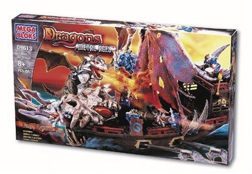 Mega-Bloks-Norvagen-Destroyer