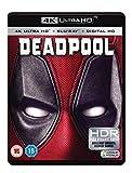 Deadpool 4K
