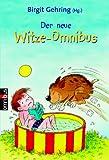 Der neue Witze-Omnibus - Birgit ( Hg.) Gehring