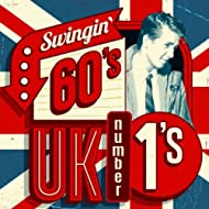 Swingin' 60's - Uk Number 1's