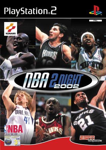 NBA 2Night 2002 - ESPN