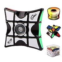 Cosa nel pacchetto:   1 x Fidget Magic Cube  1 x custodia