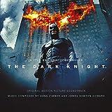 The Dark Knight  (Bande Originale du Film)
