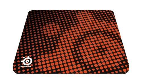 SteelSeries QcK Heat Orange - Alfombrilla Gaming